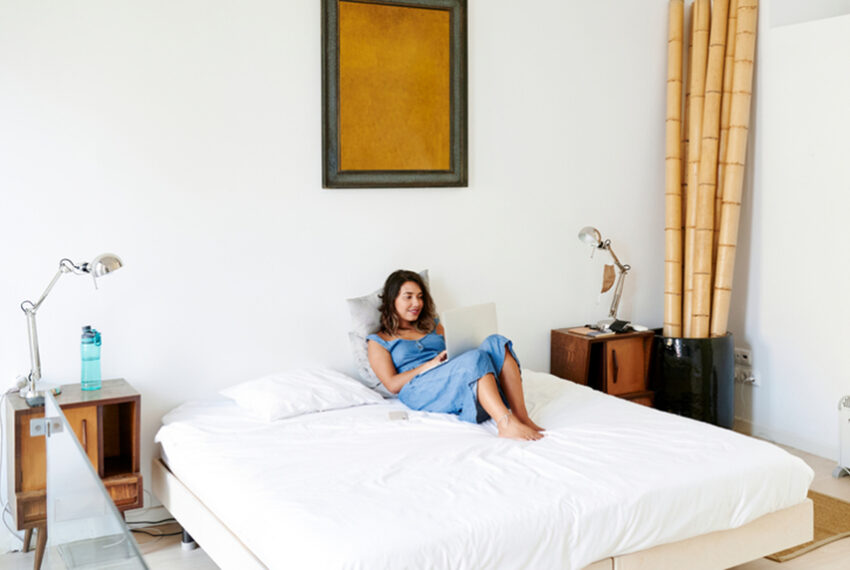 The 8 Best Mattresses When You Need Something Not Too Soft, Not Too Firm, But Just Right