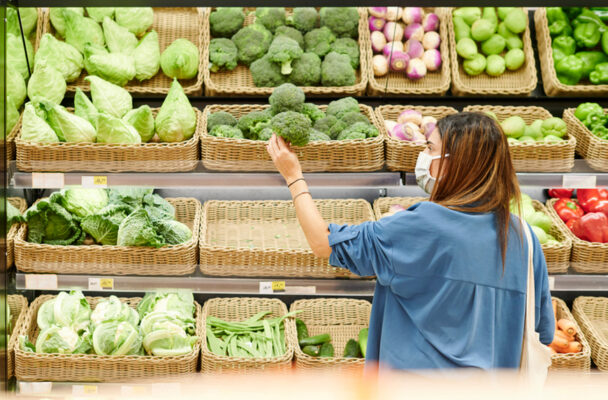 Eating These 4 Vegetables Is Important for Circulation and Heart Health, Says New Study