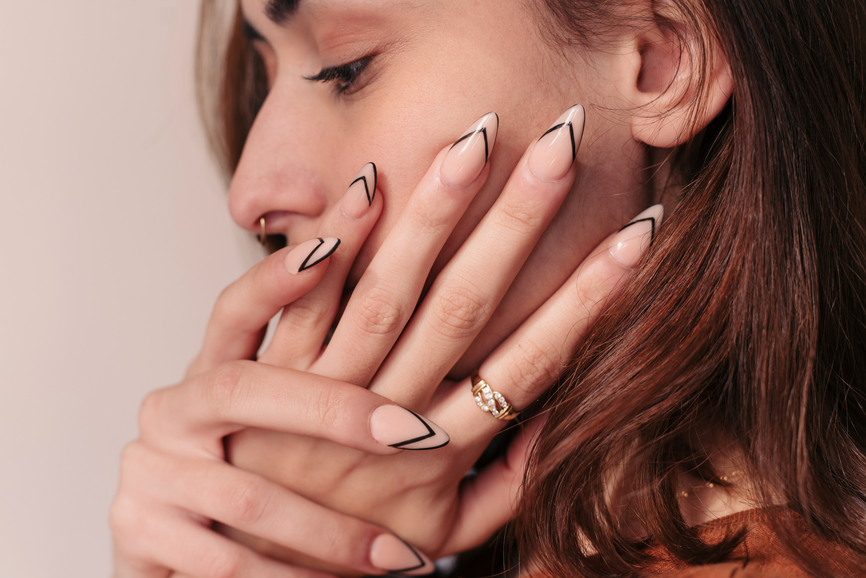 Thumbnail for 6 Nail Kits That Make At-Home Manicures Look Chic AF