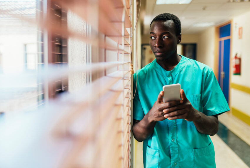 Health-Care Workers of Color Are 5 Times More Likely To Contract Coronavirus—Here's Why