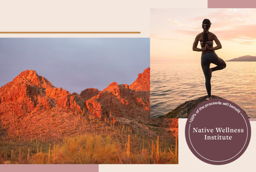 Well+Good TALKS: Native Women in Wellness: Ancestral Voices in Today's World