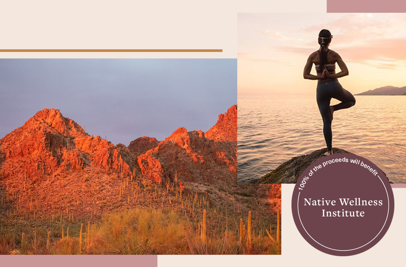 Thumbnail for Well+Good TALKS: Native Women in Wellness: Ancestral Voices in Today's World
