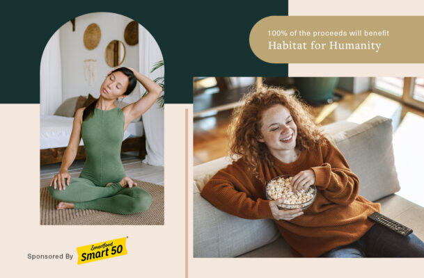 Well+Good TALKS: From Home Gyms to Home-Cooked Meals: How Our Four Walls Have Become Our...