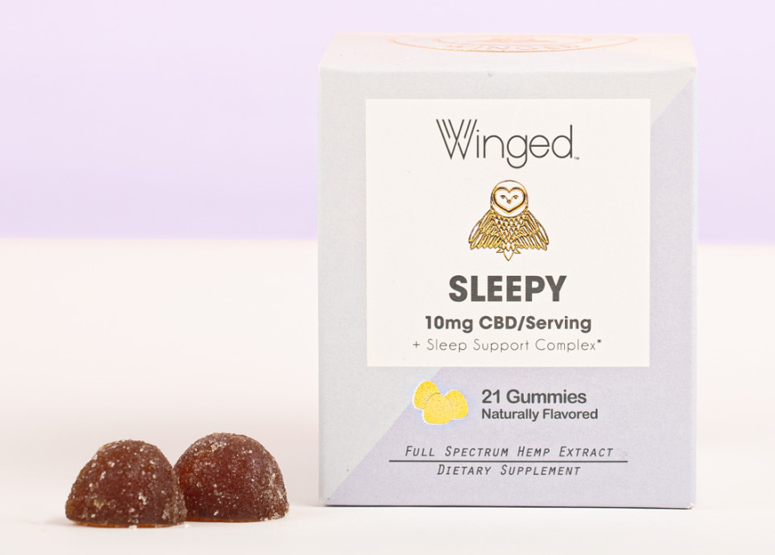 winged-cbd-sleepy-gummies
