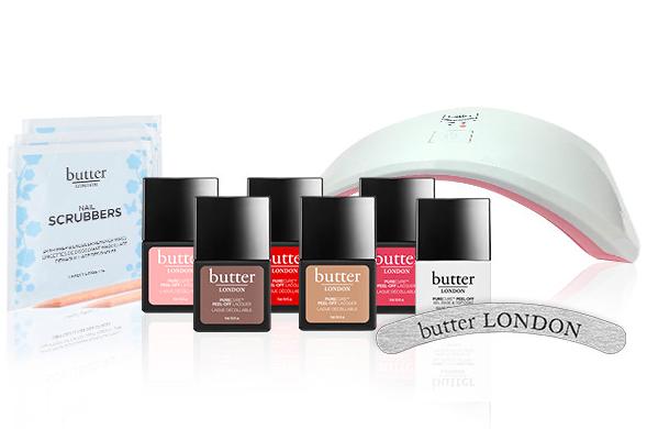home manicure kits