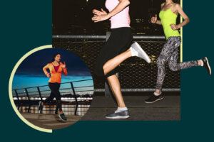 Your Ultimate Guide to Being Safe and Seen When You're Running at Night