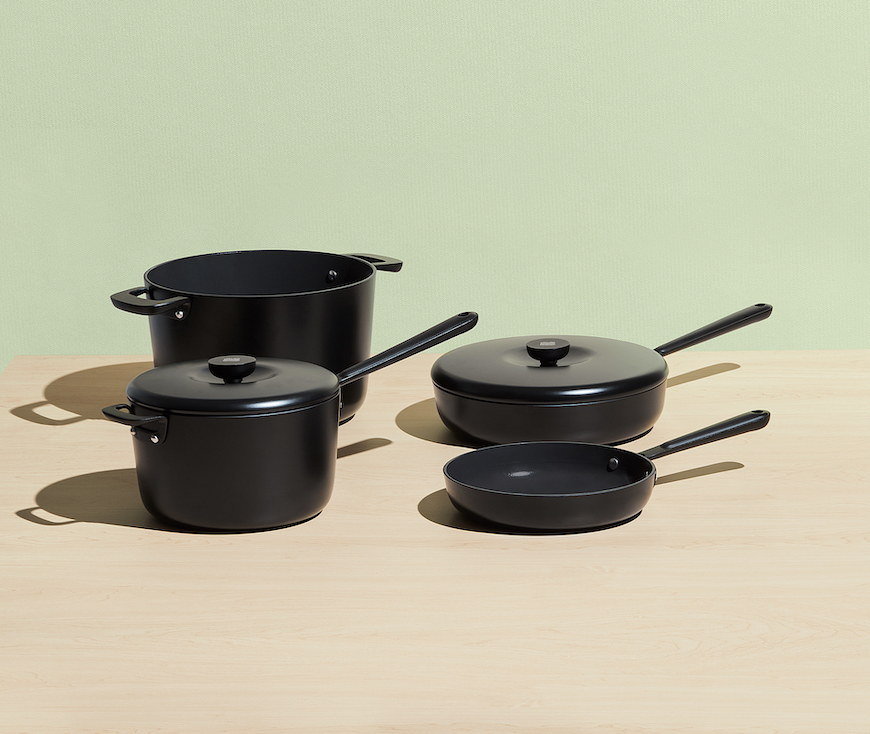 equal parts cookware set