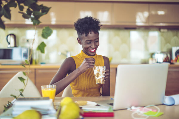 A Registered Dietitian's Top Tips for Eating for Optimal Gut Health
