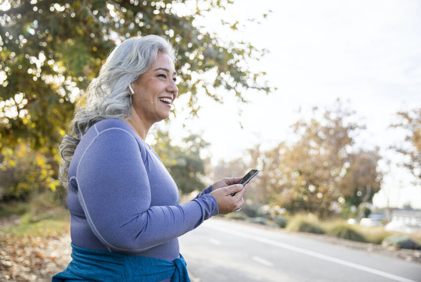 The 6 Golden Rules of Heart Health for Women Over 50, According to Cardiologists