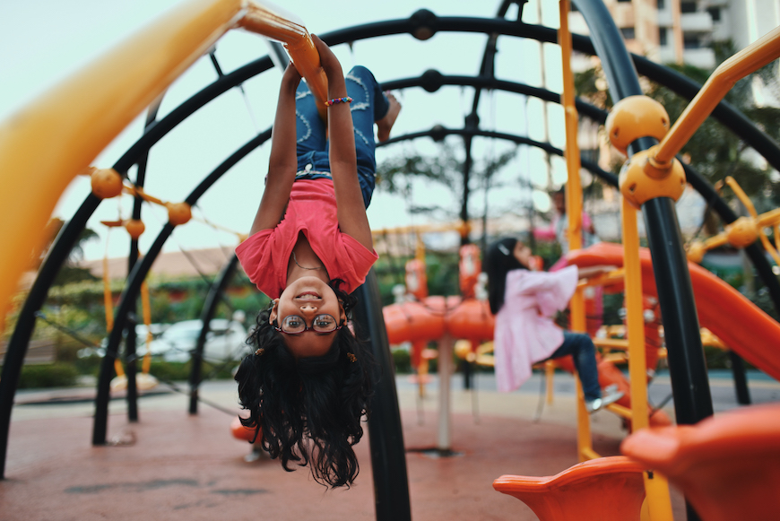 Thumbnail for Your Childhood Environment Can Have Long-Term Effects on Your Genes—Here's Why