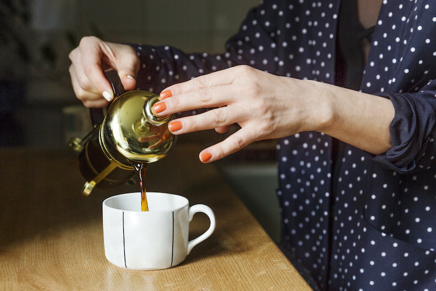 There's Apparently a Right and a Wrong Way to Make Tea, According to Science