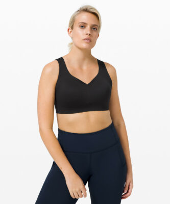 Lululemon Sports Bra for Big Boobs