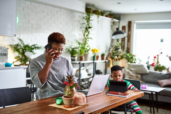 The 5 Biggest WFH Obstacles—And How To Solve Each, According to an Expert