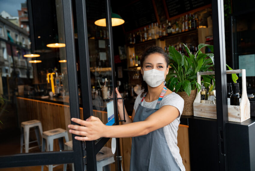 What Does Workplace Wellness Look Like When You Work in the Restaurant Industry?