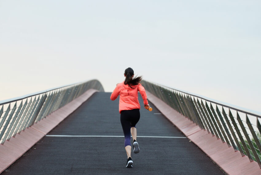 My Running Rituals Have Changed in the Era of COVID-19, but the Miles Still Matter