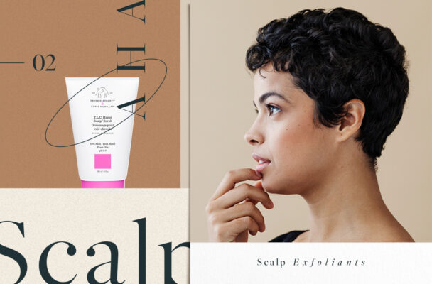 8 Scalp Exfoliants That Melt Away Build-Up and Dead Skin That Shampoo Misses