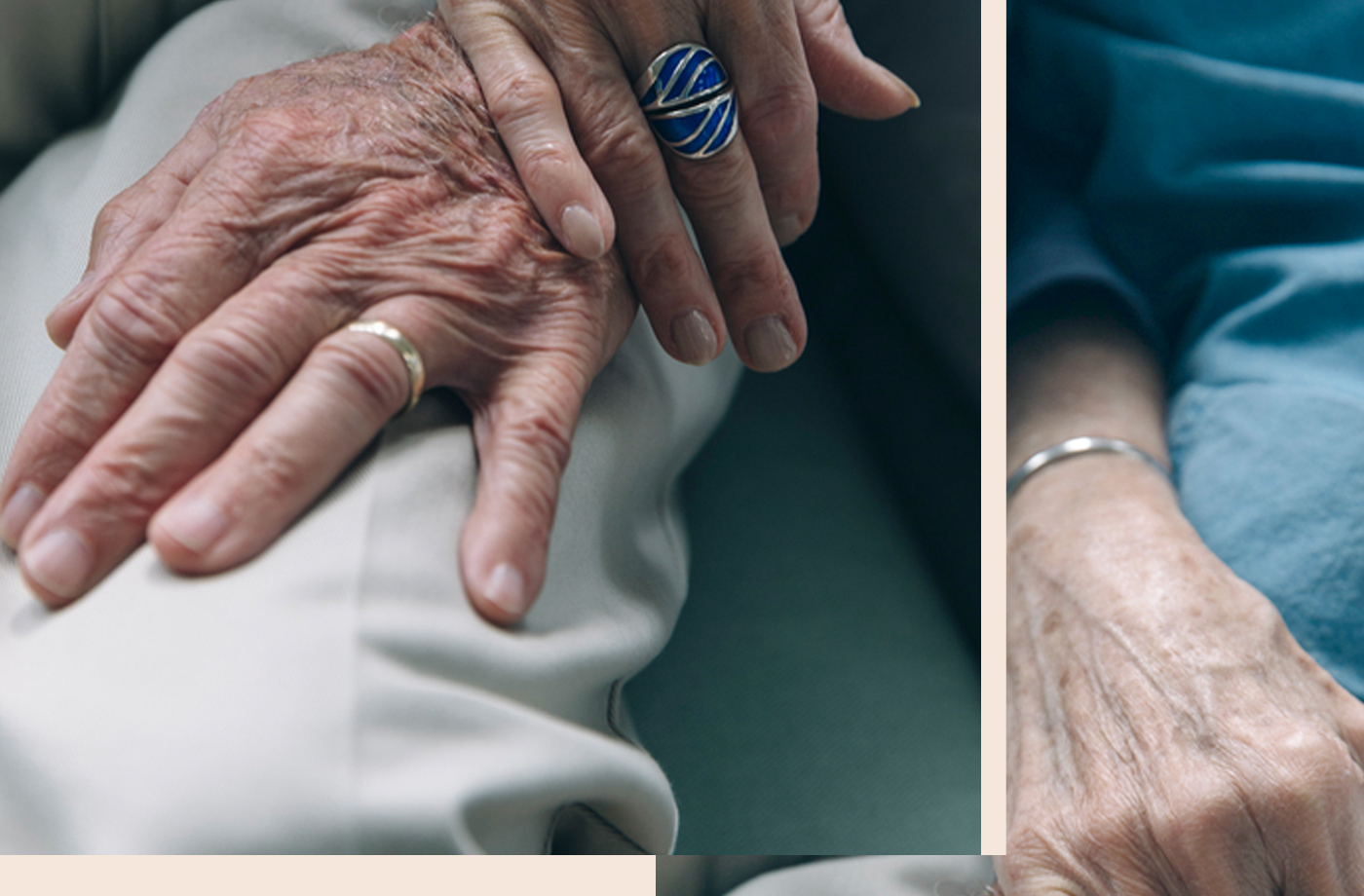 Thumbnail for 6 Tips for Keeping Love Alive From the World's Oldest Married Couple