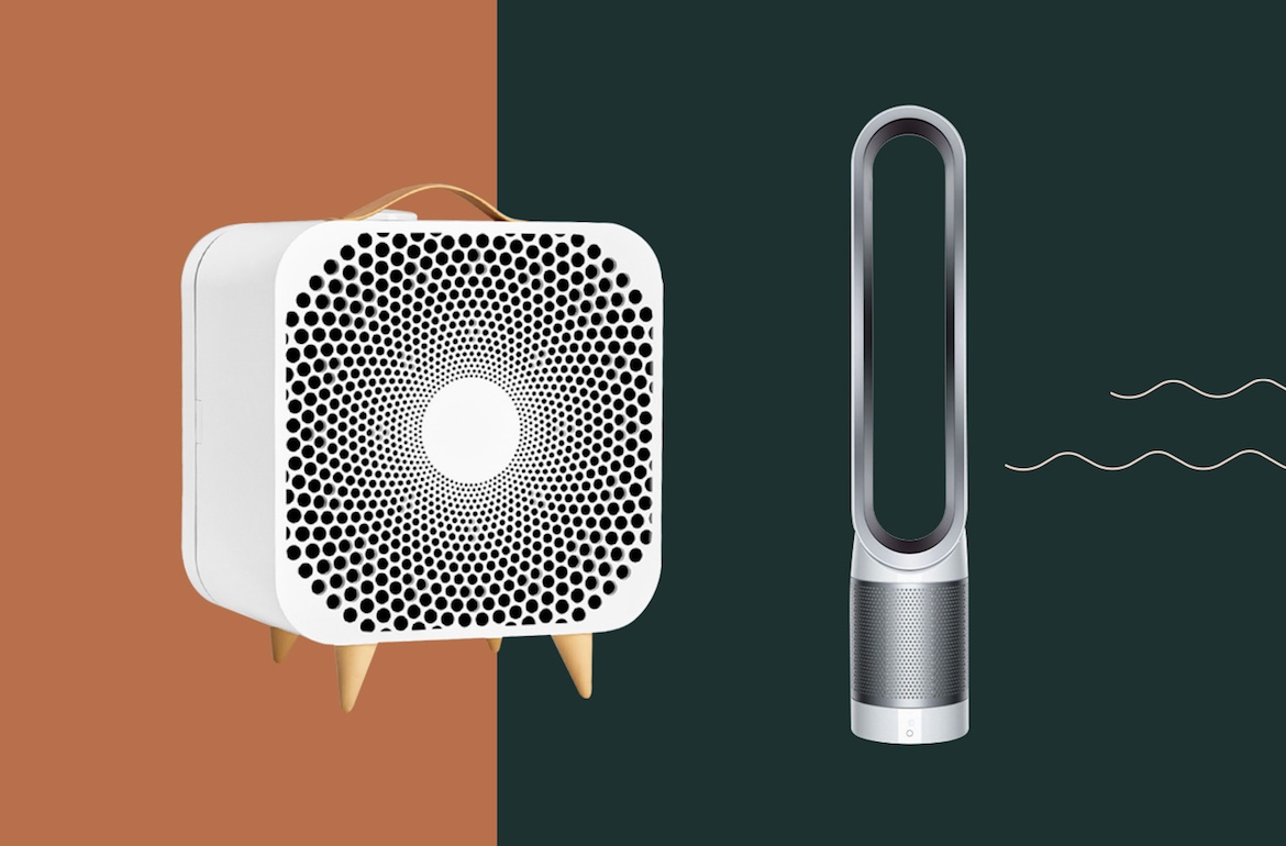Thumbnail for 3 Quiet Fans To Improve Your Air Quality Without Making a Sound
