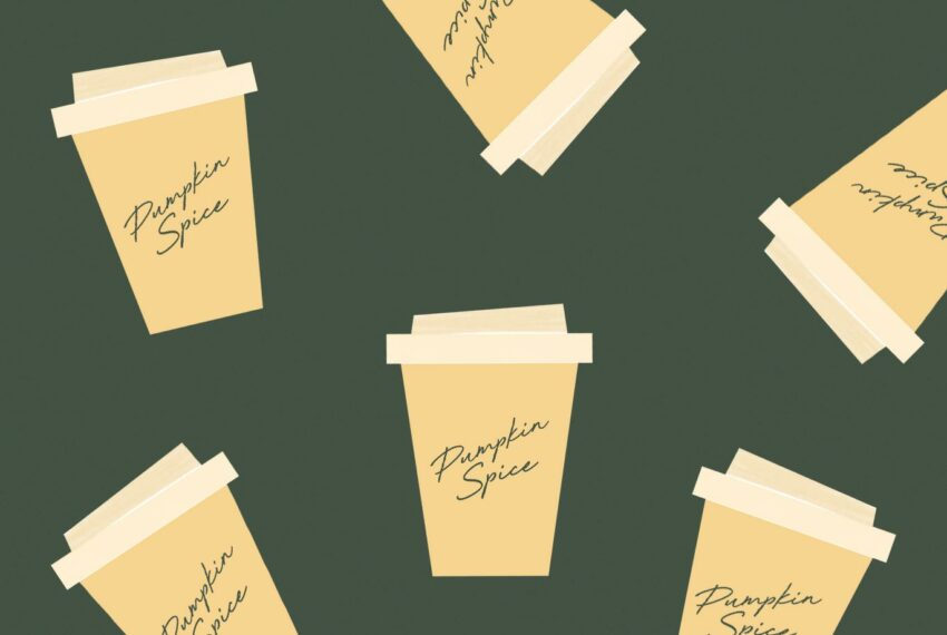 The Pandemic Will Only Intensify America's Love Affair With the Pumpkin Spice Latte