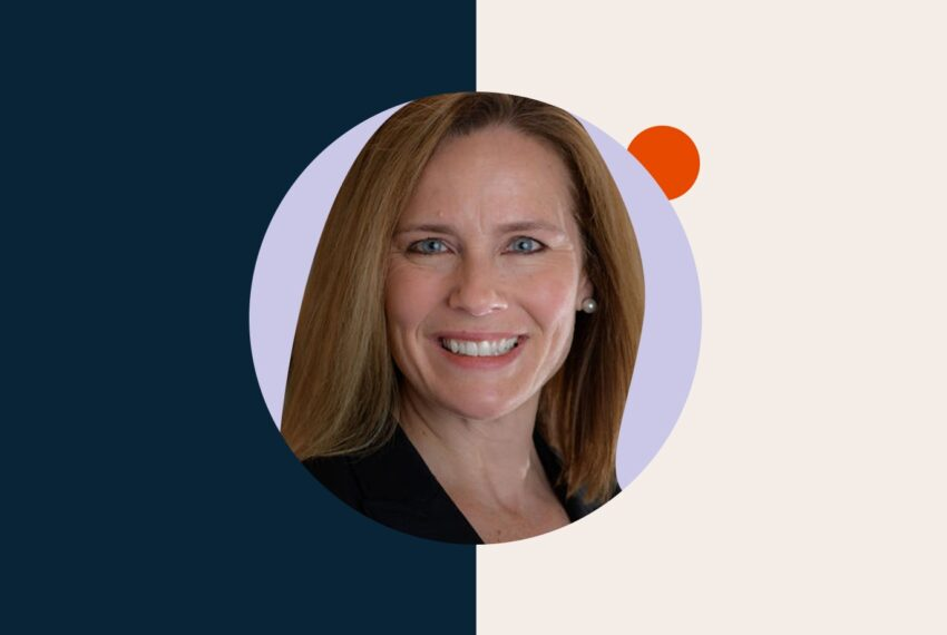 Amy Coney Barrett Is the Newest Supreme Court Justice—Here's How Her Views Affect Your Well-Being