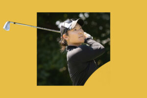 'I'm a Professional Golfer, and This Is What I Do for Better Balance and Flexibility'