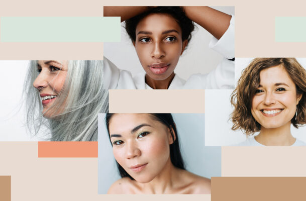 Use Your Specific Beauty Personality to Find the Self-Care Solution for You