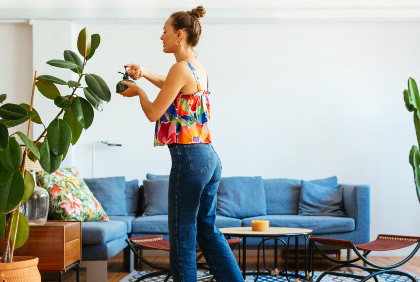 Take This Quiz To Find Out How Green Your Thumb Is, and We'll Tell You What Houseplant To Buy