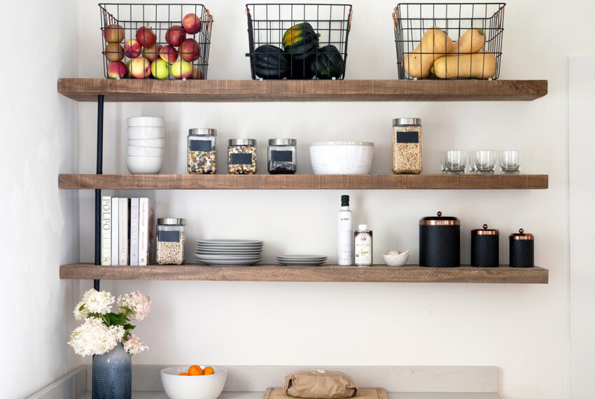 6 Pantry Upgrades That Will Make You Ridiculously Happy (And Ridiculously Organized)