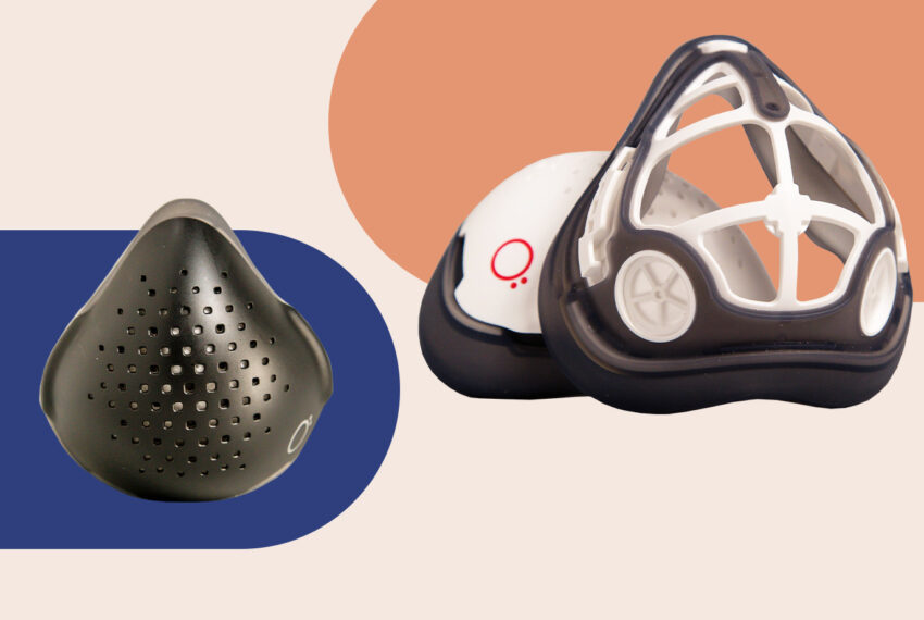 3 Reasons to Consider Wearing a Respirator, According to an MD