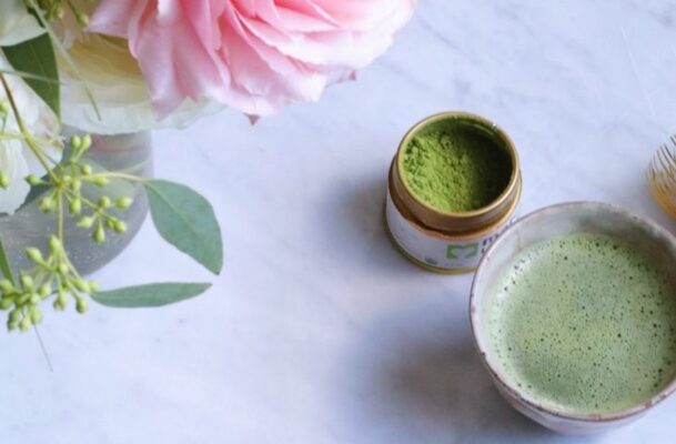How To Make Your Own Matcha Latte at Home in Just 5 Minutes