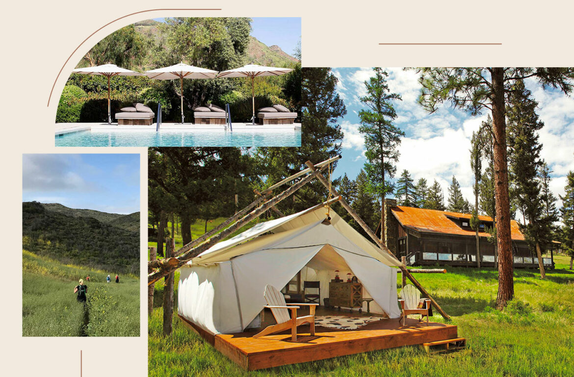 Thumbnail for 6 Luxe Bubble Retreats for You and Your Quarantine Pod