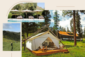 6 Luxe Bubble Retreats for You and Your Quarantine Pod
