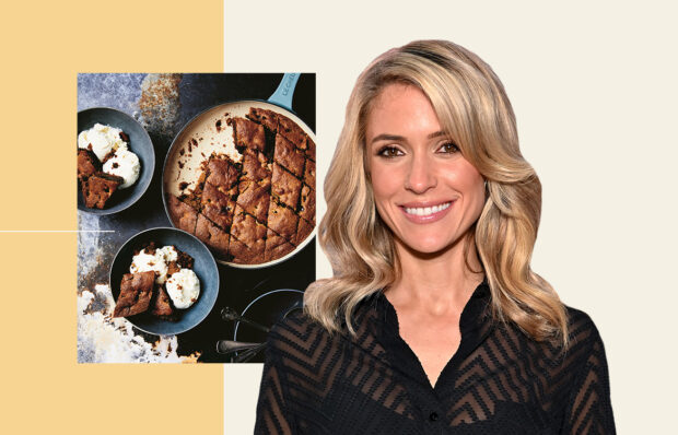The Low-Sugar Skillet Cookie Kristin Cavallari Makes When She Needs Comfort Food ASAP