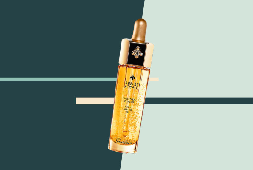 This Skin-Plumping 'Watery Oil' Sells Every 26 Seconds—But Does It Live Up to the Hype?