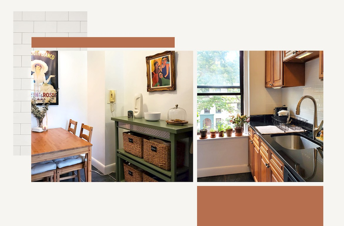 Thumbnail for 5 Easy Upgrades To Give Your Kitchen an Impressive Mini Renovation