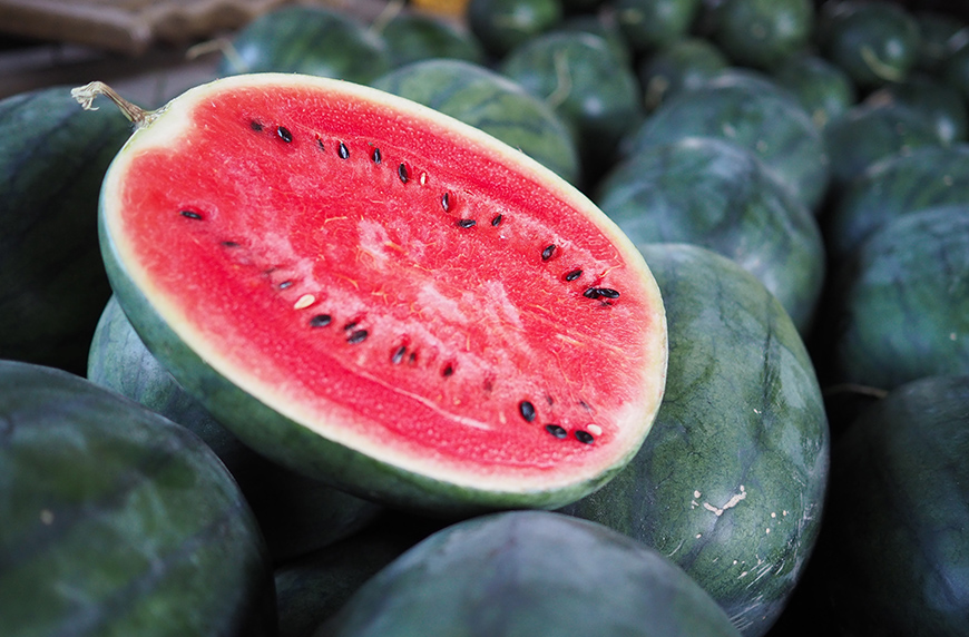 Getty Images EyeEm watermelon