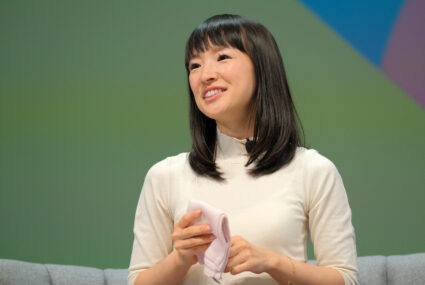 I Love Clutter, and That's Why This Course With Marie Kondo Is Made Just for Me