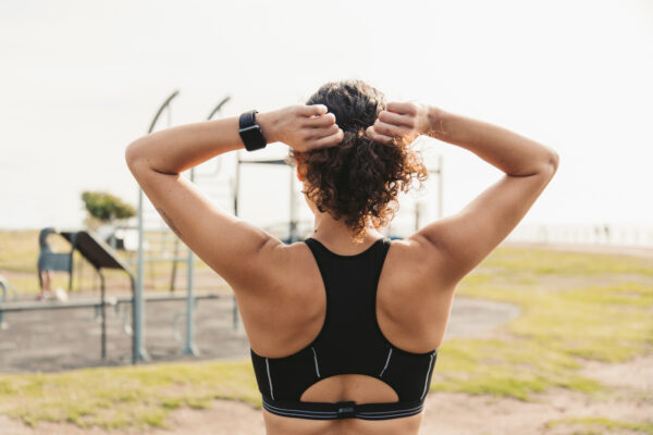 The 8 Best Sports Bras for Supporting Bigger Boobs, Even During a Run or Burpees