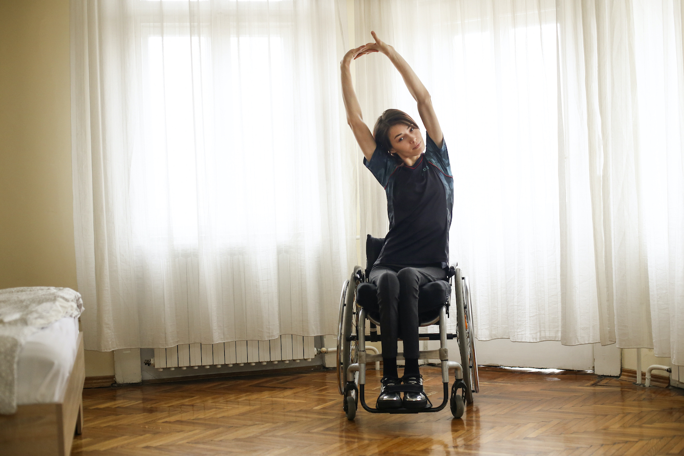 Thumbnail for The Best of the Best YouTube Workouts for People with Limited Mobility