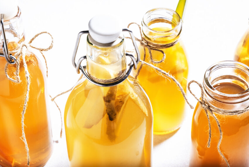 Love Kombucha? It's Time to Try Tepache, a Fermented Mexican Drink
