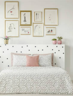 Why Millennial Pink Interiors Are Too Soft for the Tense Times We're Living In