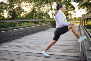 The Surprising Mental Benefits of Running Without Your Wearable
