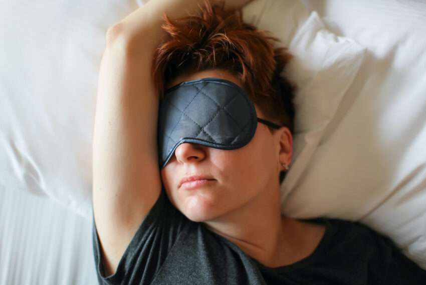 5 Sleeping Masks That Won't Let Sunlight Spoil Your Circadian Rhythms