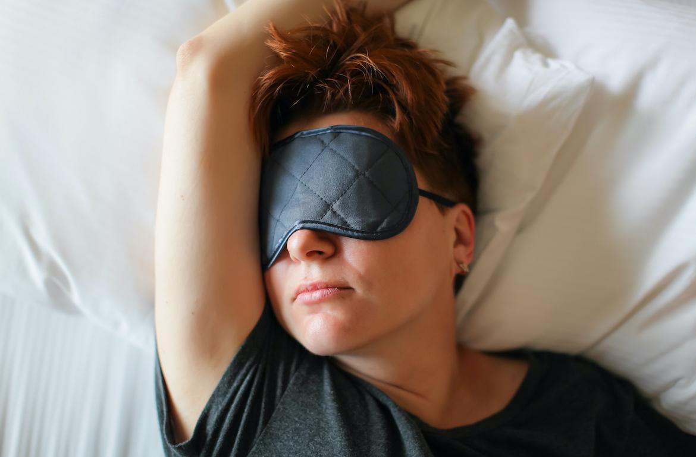 Thumbnail for 5 Sleeping Masks That Won't Let Sunlight Spoil Your Circadian Rhythms