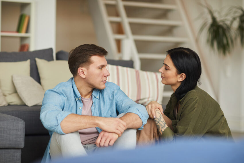 There Are 5 Types of Couples—Here's How Each Can Best Navigate Conflict