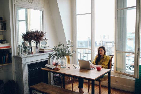 Day-to-Night Studio Living: How To Transform Your Space From Productive Office to Sexy Haven