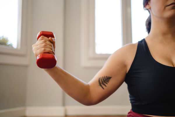 Grip Strength Is the Little-Known Secret to Better Overall Fitness—Here's Why