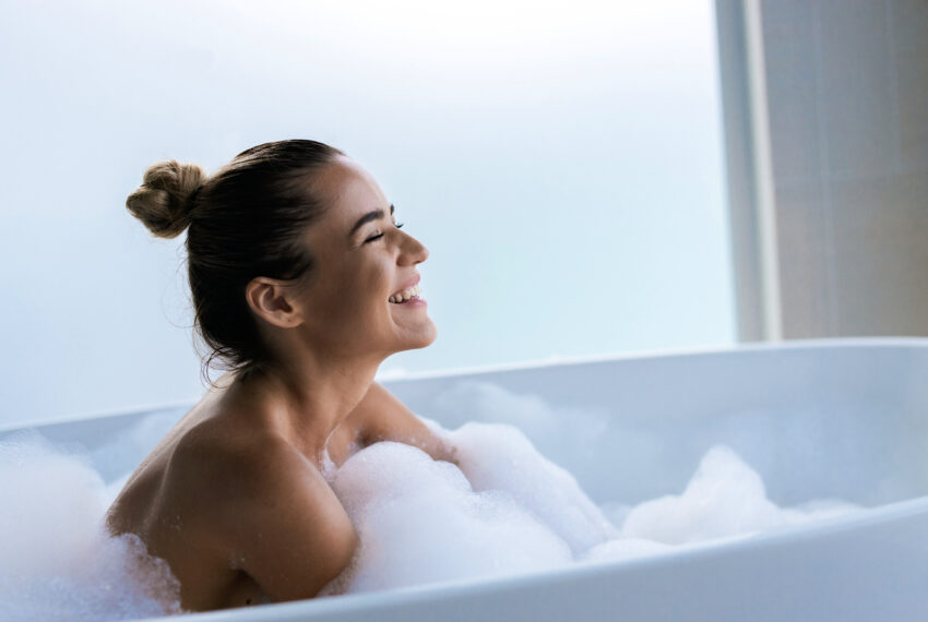 Found: The Gadget That Turns Any Old Tub Into a Full-On Whirlpool (and It's Honestly So Much Cheaper)