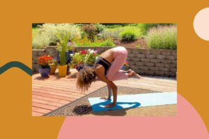 This 20-Minute Flow Is the Best Introduction to Yoga Inversions for Beginners