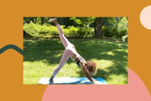 This 20-Minute Flow for Beginners Helps You Perfect the Basics of Yoga